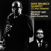 Newport 1958:Brubeck Plays Ellington