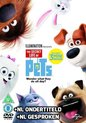The Secret Life Of Pets (Import)