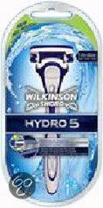 Wilkinson Sword Hydro 5 - Scheerapparaat
