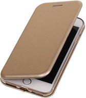 Slim Folio Case voor iPhone 7 / 8 Goud