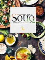 Boek cover Souq van Nadia Zerouali (Hardcover)