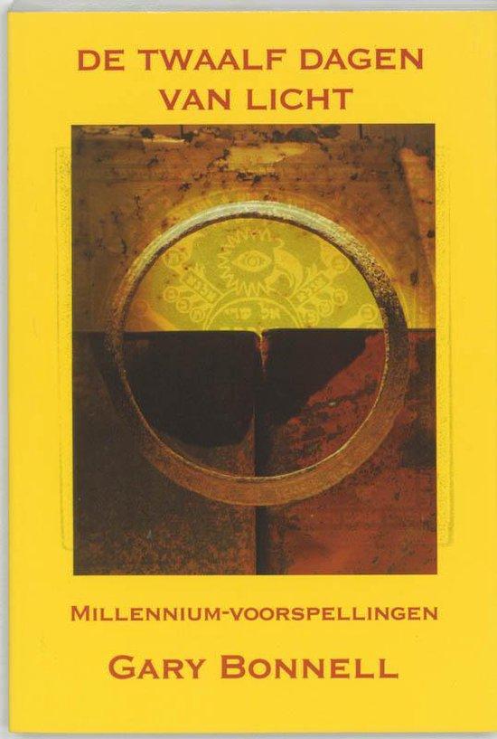 De Twaalf Dagen Van Licht - Gary Bonnell |