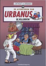 Urbanus 136 De killerkok