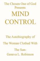 Boek cover Mind Control van Geneva L. Robinson