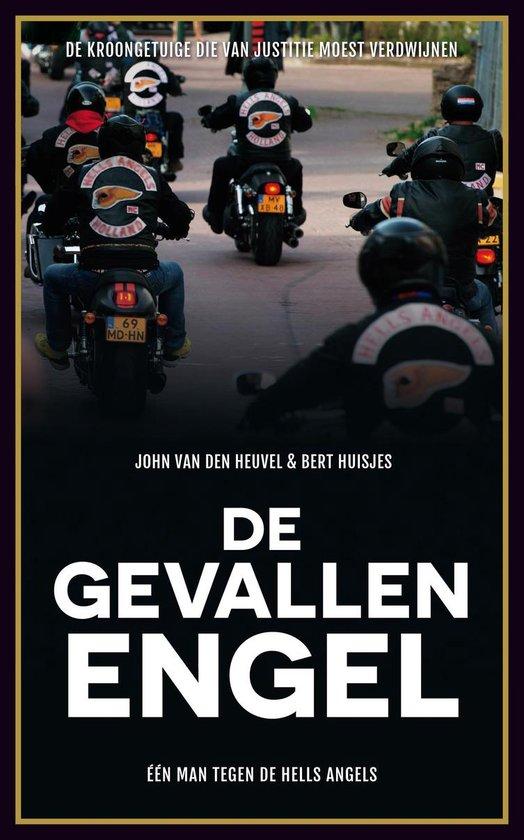 De gevallen engel - John van den Heuvel |