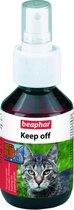 Beaphar Keep Off -  Kat - 100 ml