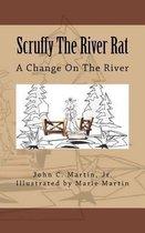 Scruffy the River Rat