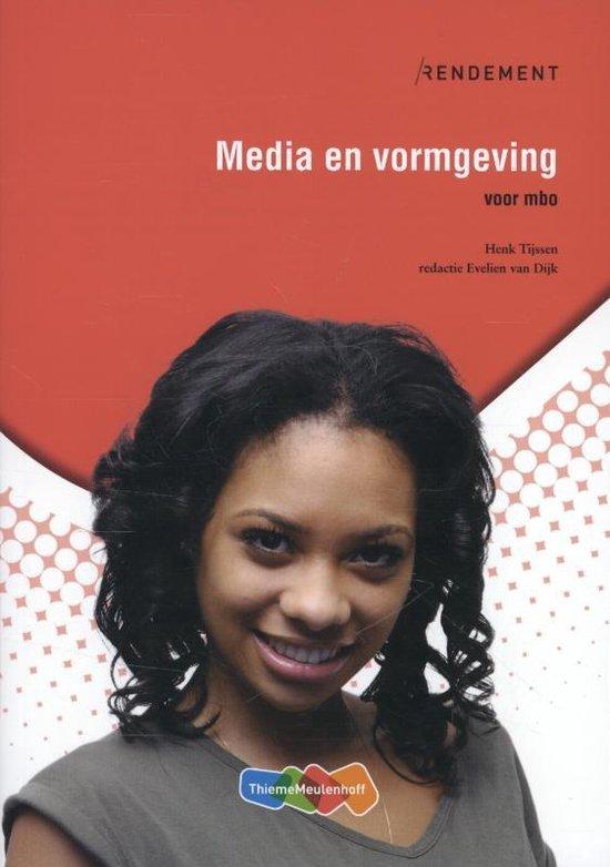 Rendement - Media en vormgeving - Henk Tijssen  