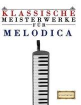 Klassische Meisterwerke F r Melodica