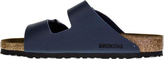 Birkenstock Arizona - Slippers Blue Regular Maat 48 0KIAk0