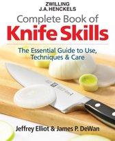 Zwilling J.A. Henkels Complete Book of Knife Skills