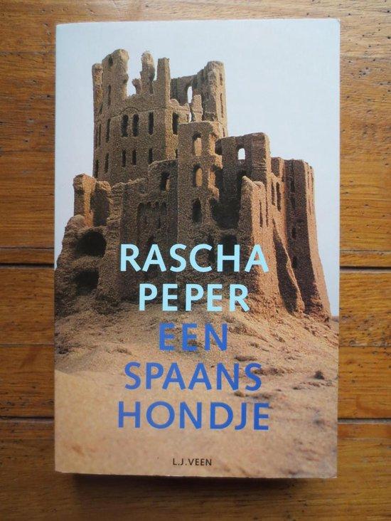 Een Spaans Hondje - Rascha Peper | Readingchampions.org.uk