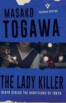 Omslag The Lady Killer