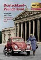 Omslag Deutschland - Wunderland