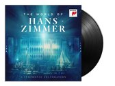 The World Of Hans Zimmer (LP)