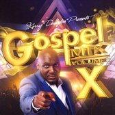 Kerry Douglas Presents Gospel Mix, Vol. 10