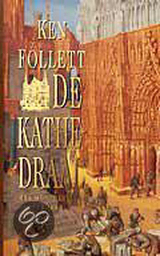 De kathedraal - Ken Follett |