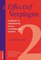 Effectief Verplegen  -  Effectief Verplegen Handboek ter onderbouwing van het verpleegkundig handelen