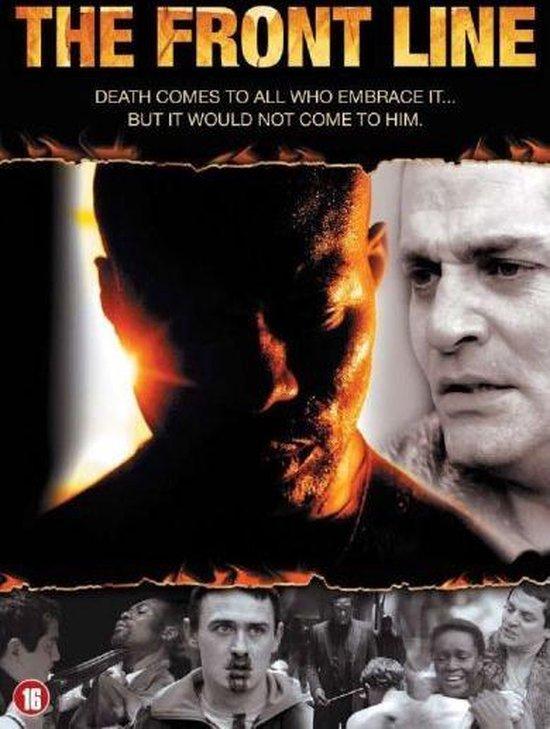 Cover van de film 'Front Line'
