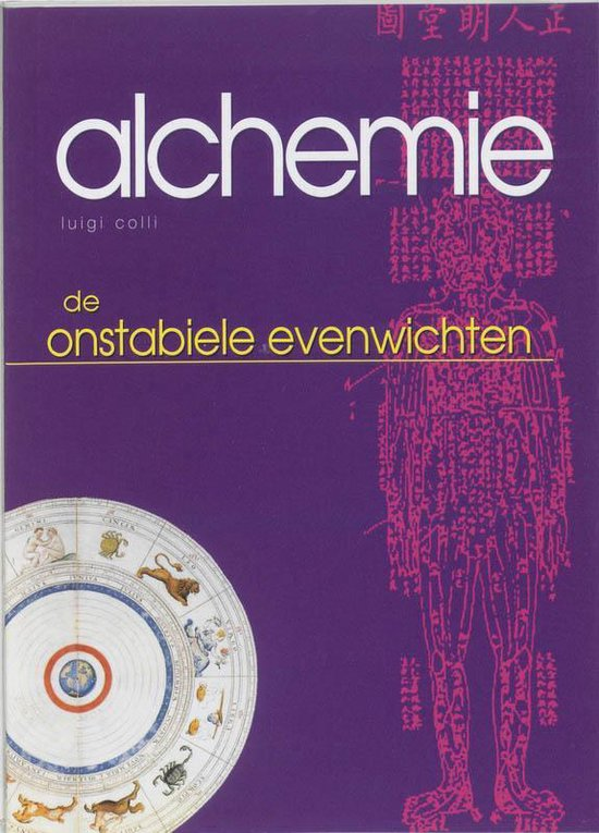 Alchemie - Luigi Colli |