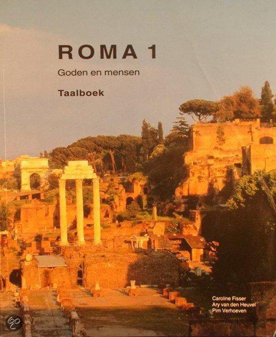 Taalboek Roma 1 - Leo Geesink | Fthsonline.com