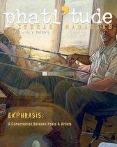 Phati'tude Literary Magazine, Vol. 2, No. 3