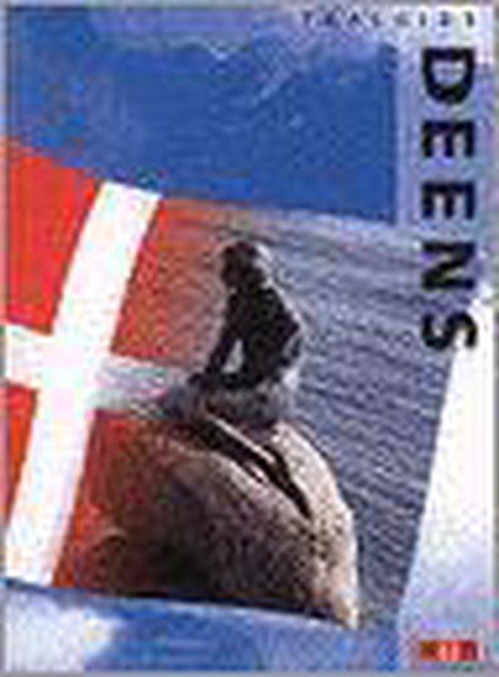 Deens - taalgids - Auteur Onbekend |