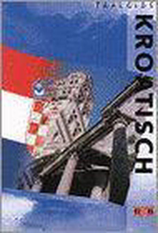 Kroatisch - taalgids - Auteur Onbekend |