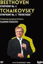 Symphony No. 4 Sym. No. 6
