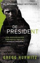 Orphan X 4 -   De president