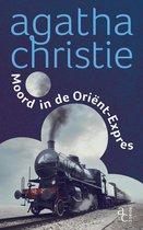 Poirot 10 - Moord in de Orient-Expres