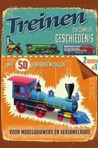 Compleet handboek treinen