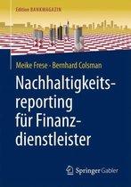 Nachhaltigkeitsreporting Fur Finanzdienstleister