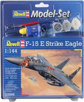 Revell Model Set - F-15E Eagle