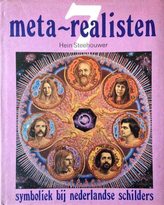 Zeven meta-realisten - Steehouwer  