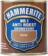 Hammerite Nr.1 Anti Roest 500ML
