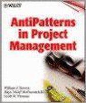 Boek cover Anti-Patterns In Project Management van William Brown