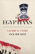 Boek cover The Egyptians van Jack Shenker (Onbekend)
