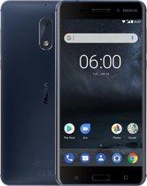 Nokia 6 - 32 GB - Blauw