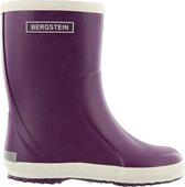 Bergstein Rainboot - Regenlaarzen - Unisex Junior - Purple - Maat 32