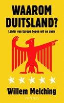 Waarom Duitsland?