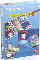 Disney Pixar Movie Lotto