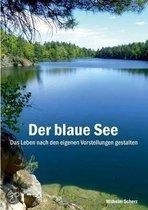 Der Blaue See -Luxus-Ausfuhrung-