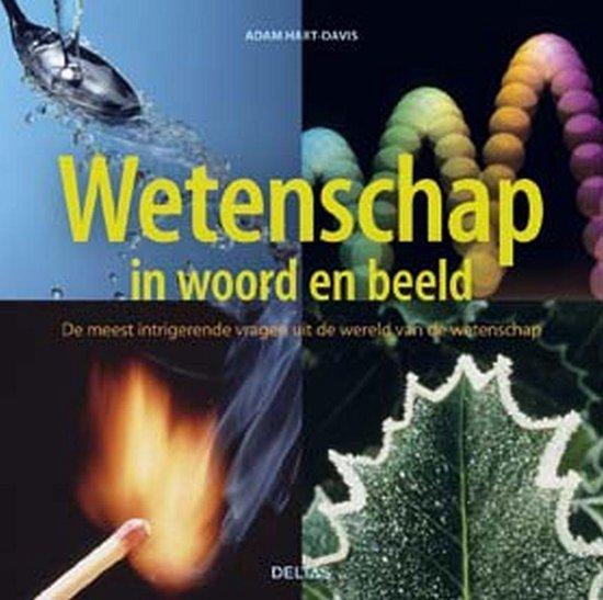 Wetenschap In Woord En Beeld - Adam Hart-Davis | Fthsonline.com