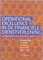 Operational Excellence in de financi�le dienstverlening
