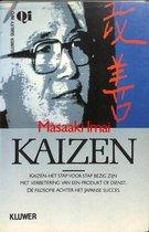 Kaizen (ky'zen)