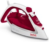 Tefal Easygliss Plus FV5717 - Stoomstrijkijzer - Rood