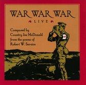 War War War: Live