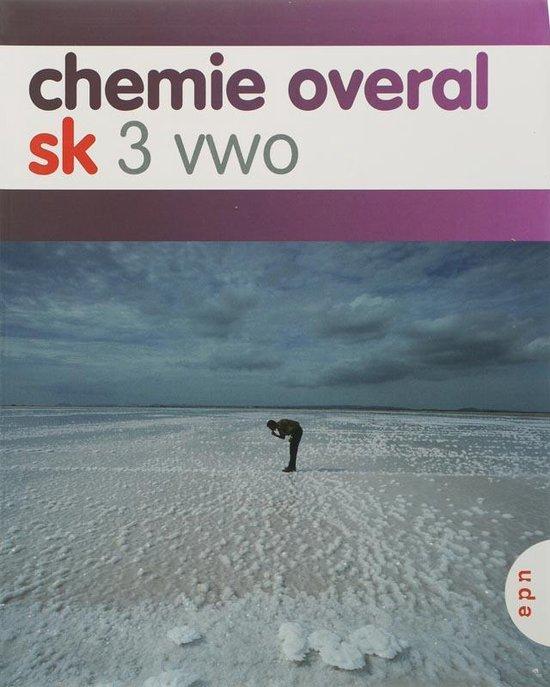 3 vwo chemie overal - B. Spillane pdf epub