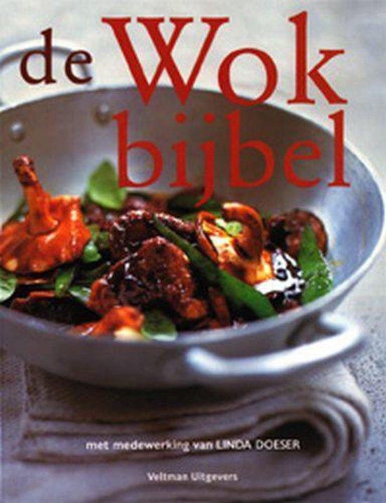 De Wokbijbel - L. Doeser |